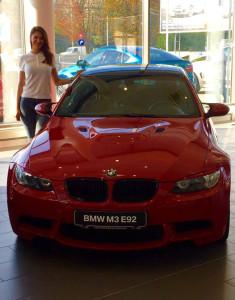 BMW- MhsMotors 3
