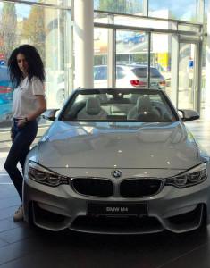 BMW- MhsMotors 4
